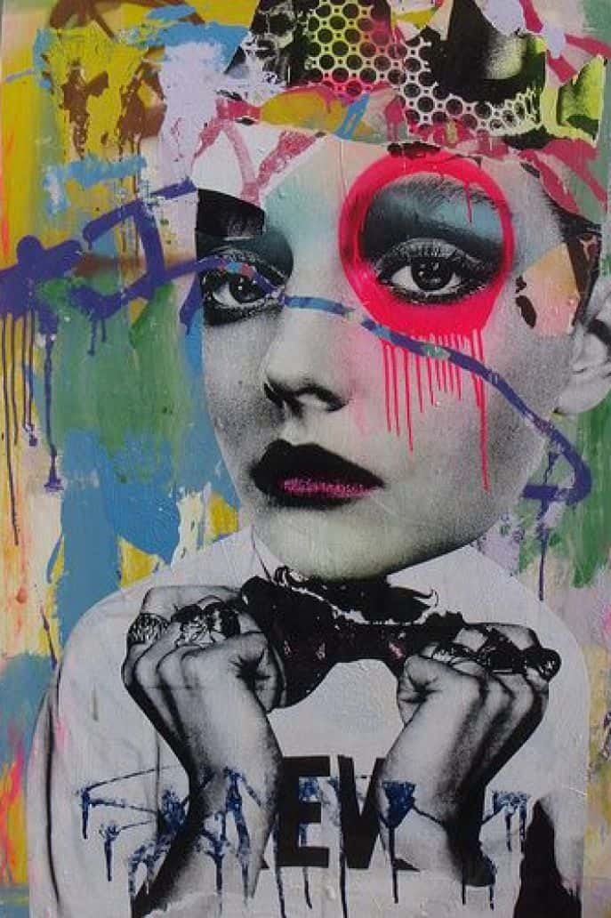 Artist Dain- Who Am I?