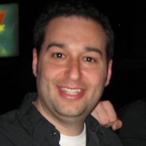 Josh Reich