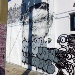 Anthony Lister & Shark Toof New Murals In Miami