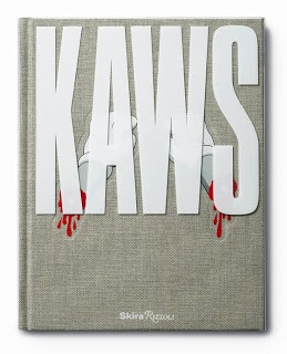 KAWS Book Signing @ Honor Fraser