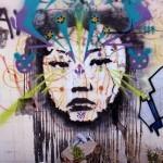 Stinkfish x Zas New Murals In Oruro & La Paz, Bolivia