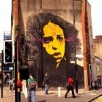 Stinkfish New Mural In Bristol