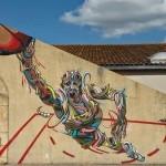 Shaka New Mural – Ariege, France