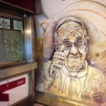 C215 New Pieces For Urban Legends – Rome, Italy
