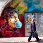 "C215 ""Nina"" New Mural – Paris, France"