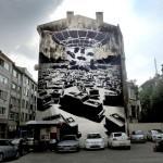 M-City New Mural – Istanbul, Turkey