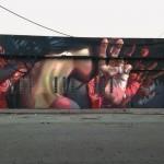 Art Basel '14: Case Ma'Claim unveils a second mural in Wynwood, Miami