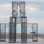 """""""Incipit"""" a new installation by Edoardo Tresoldi in Marina Di Camerota, Italy"""