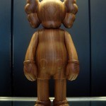 "Kaws ""Karimoku Wood Companion"" Available 28th May"