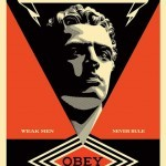 "Shepard Fairey ""Not Great Men"" New Print Available August 20th"