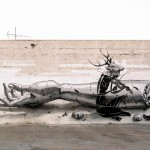 DOME New Mural – Djerba, Tunisia