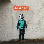 """I♥ """"Nobody Likes Me"""" New Mural – Vancouver, Canada"""