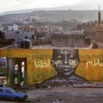 Jonathan Darby New Murals – Za'atari, Jordan
