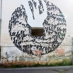David De La Mano New Mural For Memorie Urbane – Gaeta, Italy