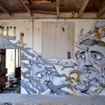SeaCreative New Mural – Northern Italy