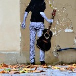 "Levalet ""Orphee"" New Street Piece – Paris, France"