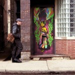 Stinkfish New Pieces – Chicago, USA