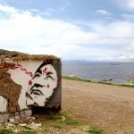 Stinkfish x ZAS New Murals In Bolivia