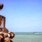Ernest Zacharevic New Beach Piece – Penang, Malaysia