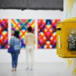 """Coverage: """"Main Street"""" @ Rabat's Mohammed VI Museum of Modern and Contemporary Art"""