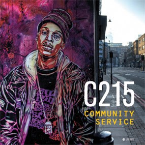C215 'Community Service' New Book Now Available