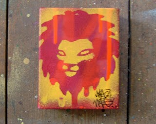 Mau Mau 'Mini Mau Lion' Available Today