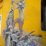 Swoon New Street Piece On The French Garden Restaurant In Los Angeles