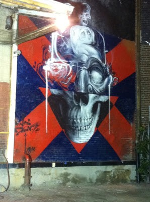 KidZoom New Mural @ Angel City Brewing, Los Angeles