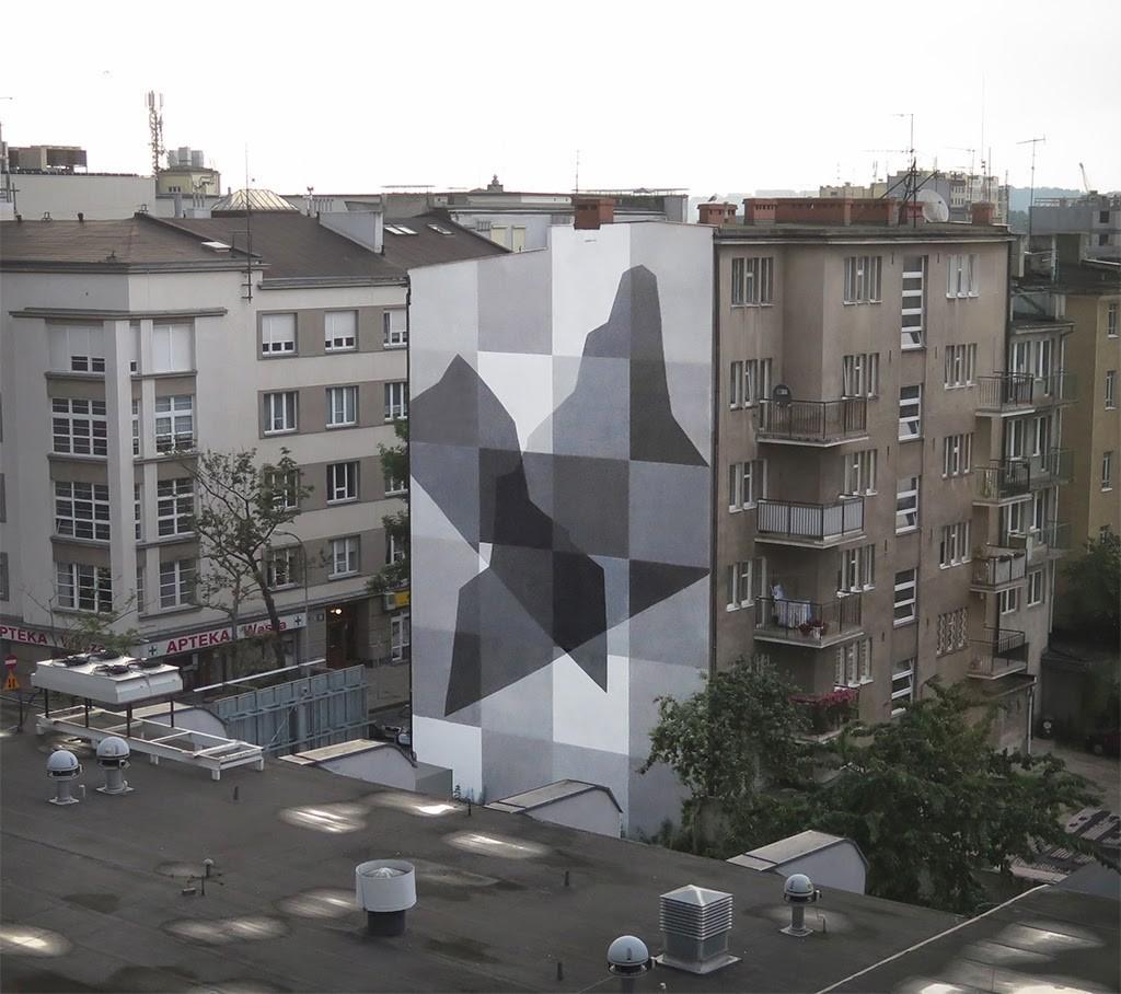 Elian New Mural – Gdynia, Poland