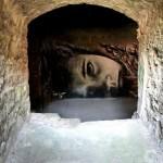 Liliwenn x Djalouz New Mural In Brest, France