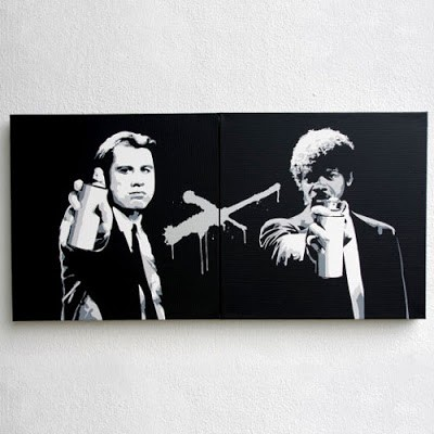 "ROAMCOUCH ""Vincent & Jules"" New Originals Available Now"