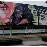 """DIVERSITEIT"", a new piece by Dourone in Heerlen, Netherlands"