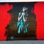 Snik New Street Pieces – Los Angeles, USA