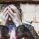 Xabier XTRM & Sebastian Velasco collaborate on a new piece in Tolosa, Spain