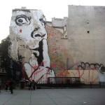 The Kidult x Neckface Hit Jef Aerosol New Mural In Paris