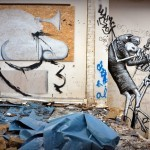Phlegm, Christiaan Nagel & RUN For Last Breath II – London, UK