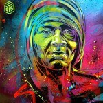 C215 New Street Pieces In Amsterdam