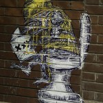 Nathan Bowen New Street Pieces For See No Evil In Bristol