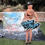 Xenz, Fin Dac, Ben Slow, George Morton-Clark New Pieces For Urban In Ibiza 2011, Spain
