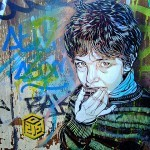 C215 New Street Pieces In Marseille, France Part II