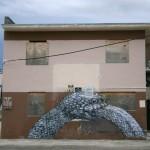 Gaia New Murals In Miami