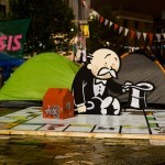 Banksy New Installation, St Paul's Cathedral London ?