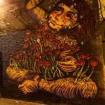Bastardilla New Murals In London Part II