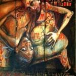 Herakut New Mural In Los Angeles