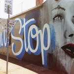 "RONE x Wonderlust ""Won't Stop"" New Mural In Melbourne, Australia"
