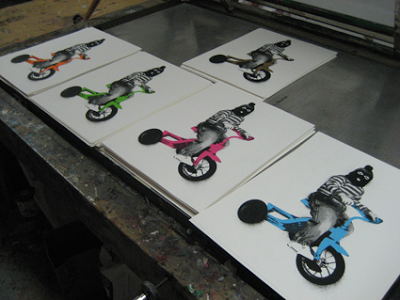 JBOY New Print 'YOOTS' Available 27th January