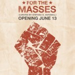 """Drawing For The Masses"" Rome Group Show With 2501, Borondo… June 13th"