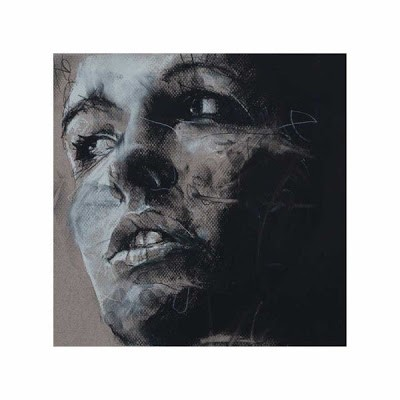 Guy Denning 'Alicia' New Print Available