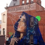 Adnate x Two One New Collaboration – Melbourne, Australia