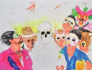 CircleCulture Gallery Presents New Art